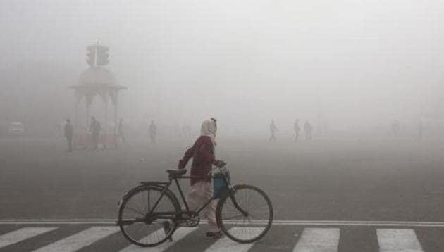 India, China and other Asian countries remain disproportionately affected by toxic air as a result of factors ranging from crowded cities, vehicular exhaust, coal-fired power plants, agricultural burning and industrial emissions.(AP FILE)