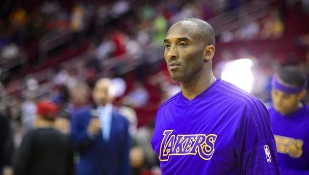 File image of Kobe Bryant.(USA TODAY Sports)