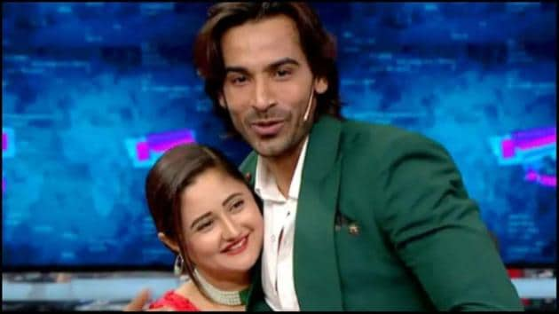 Rashami Desai and Arhaan Khan ended their relationship after their Bigg Boss 13 stint.