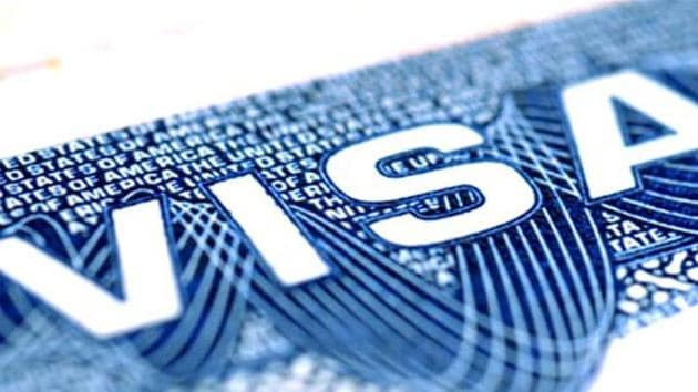 The continuing demand for Indian professionals is also reflected in the visa extensions granted by the UK during 2019.(Representational Photo)