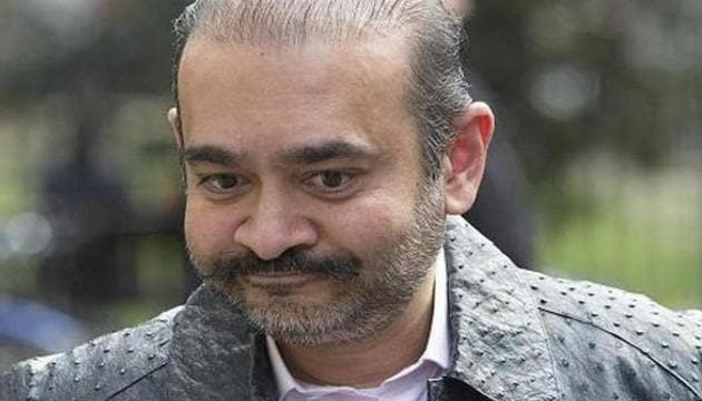 "Nirav Modi denies the charges of fraud and money laundering and his defence team has claimed that the Indian government has wrongly ""blackened"" Modi's name as a ""world-class schemer"".(FIle Photo)"