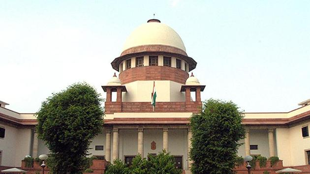 I believe it is time for the collegium to reinvent and reassert itself. The problem is that even without any ostensible say, the government can control judicial appointments.(HTPHOTO)