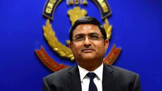 Former special CBI director Rakesh Asthana was given a clean chit in the case.(Arun Sharma/HT Photo)