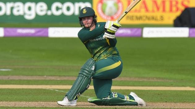 File image of Lizelle Lee of South Africa.(Getty Images)