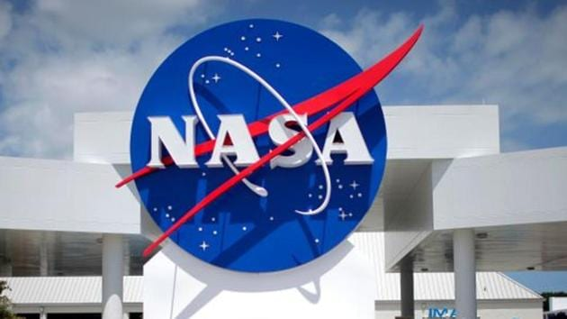 """""""Federal law prohibits NASA from using appropriated funds on projects in collaboration with China or Chinese universities,"""" the Justice Department said in a statement.(REUTERS)"""