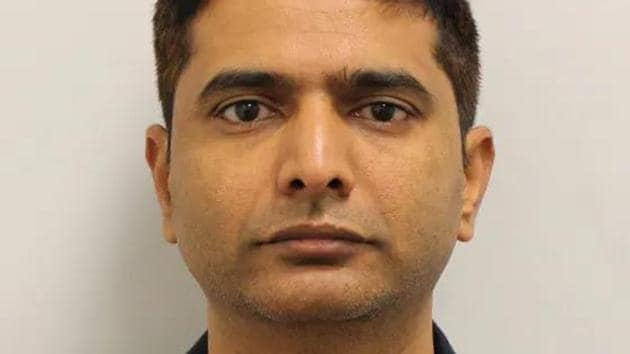 Satish Kotinadhuni was arrested from his home in London on charges of committing fraud and conspiracy to convert criminal property.(Photo)