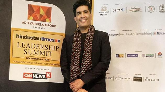 All I earned was Rs 500 a month: Manish Malhotra on life struggles, his inspiring...