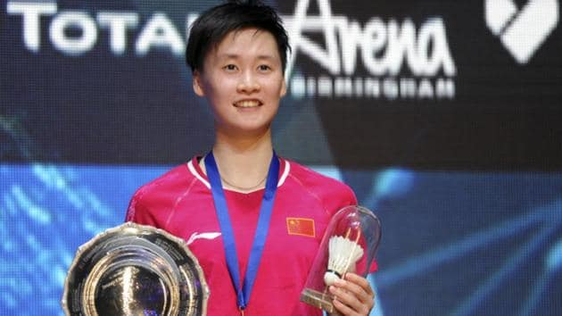 India Open: Government seek health update of Chinese shuttlers