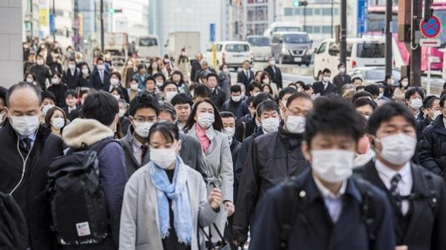 It is clear that the pandemic will have an impact on global trade and supply chains, global and local economies, and also on the free movement of people(Bloomberg)
