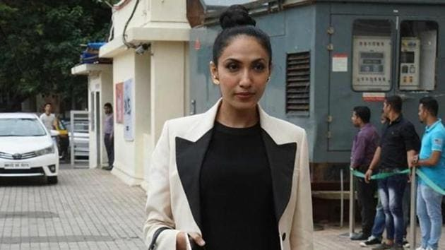 Prernaa Arora was ordered to make disclosures about their movable and immovable assets.(HT photo)
