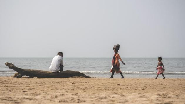 German artist on a mission to end garbage woes of Kerala's Kovalam beach.(Unsplash)