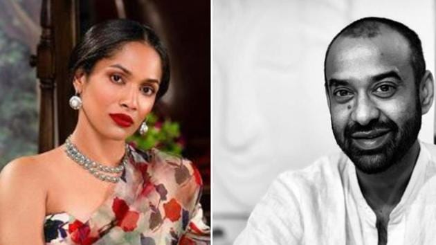 Masaba Gupta and Madhu Mantena married in 2015 but separated in 2018.