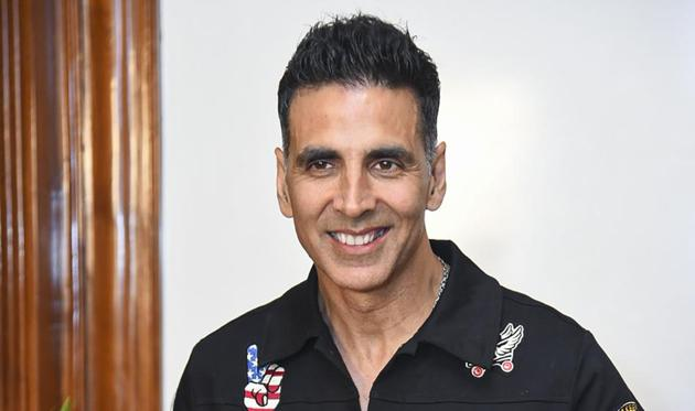(Bollywood actor Akshay Kumar will be back in his action avatar in Sooryavanshi.)