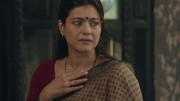 Devi movie review: Kajol leads a star-studded cast in this hard-hitting piece of cinema.