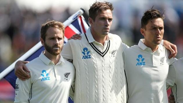 The Kane Williamson led side are tough customers anywhere, but at home they are feared even by the very best.(REUTERS)