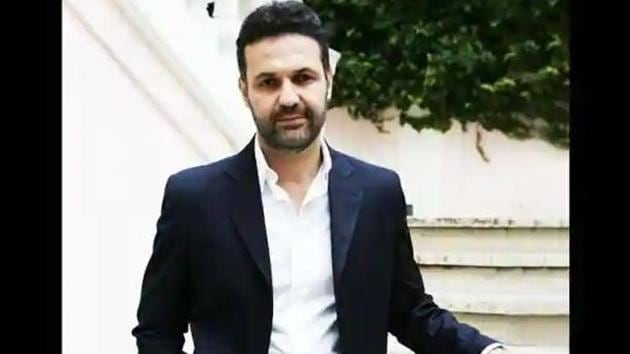 Happy birthday Khaled Hosseini: Interesting facts about the bestselling author of Kite Runner and more.(File Photo)