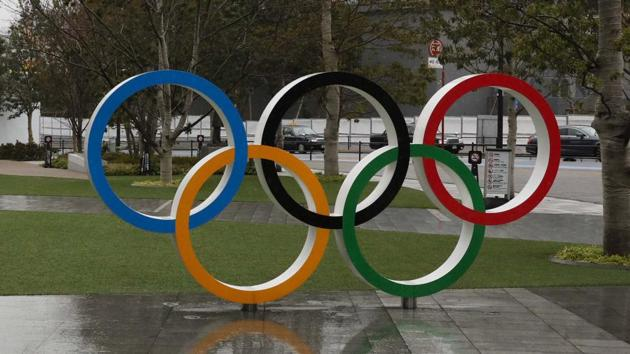 Tokyo: Tokyo Olympics are being threatened by a fast-spreading virus that has shut down most schools, sports competitions and Olympic-related events in the country.(AP)