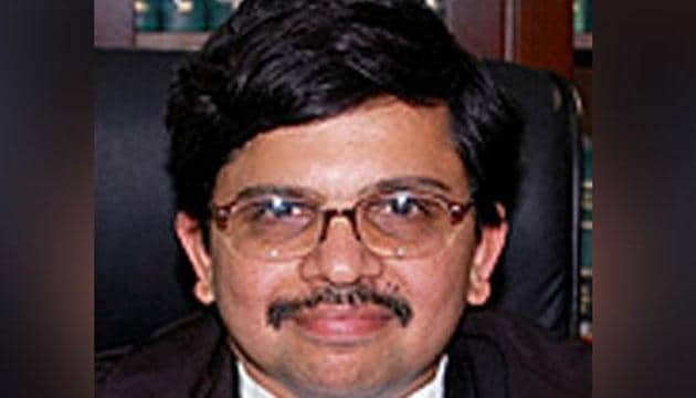 Justice S Muralidhar has been transferred from Delhi High Court to Punjab & Haryana High Court.(ANI)