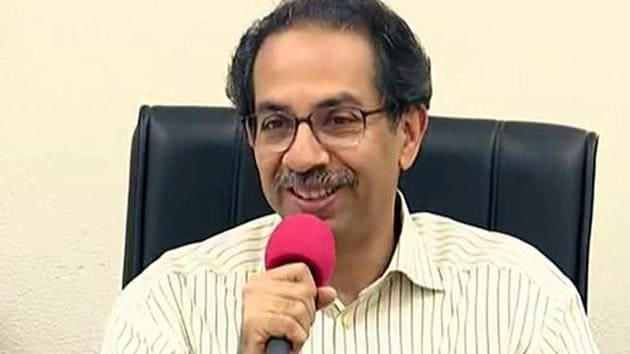 Uddhav Thackeray said hospitals have been asked to create isolation wards and be ready to treat possible coronavirus cases(ANI Photo)