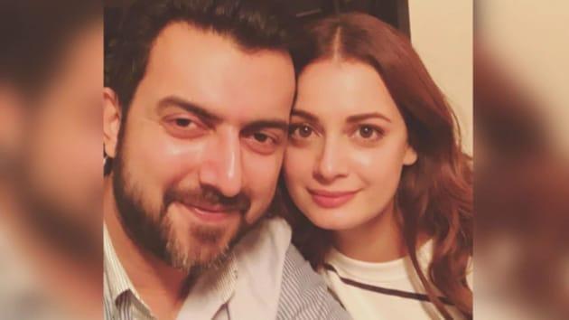 Dia Mirza and Sahil Sangha announced their separation in August last year.