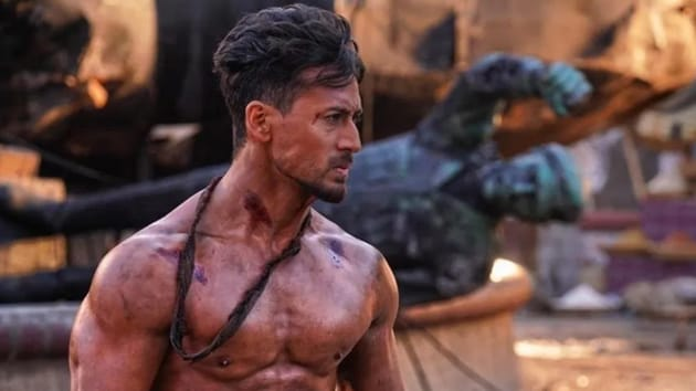 Baaghi 3 movie review: Tiger Shroff ups the action stakes.