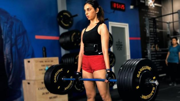 Flex those muscles, ladies