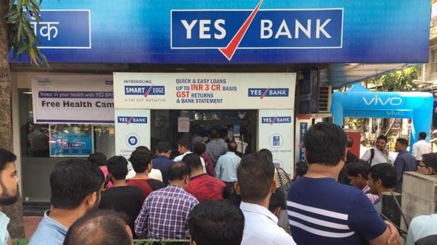 The deposits of Rs 984 crore with the bank presently include the civic body's revenue collection from various sources like water tax, property tax, building permission fees and other heads.(HT PHOTO.)