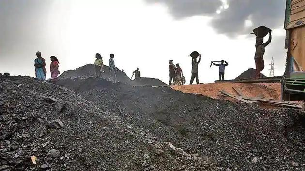The Chhattisgarh government has enquired about why the second stage clearance for forest land allotted for an iron ore project in Dantewada's Bailadila Hill should not be cancelled.(File Photo)