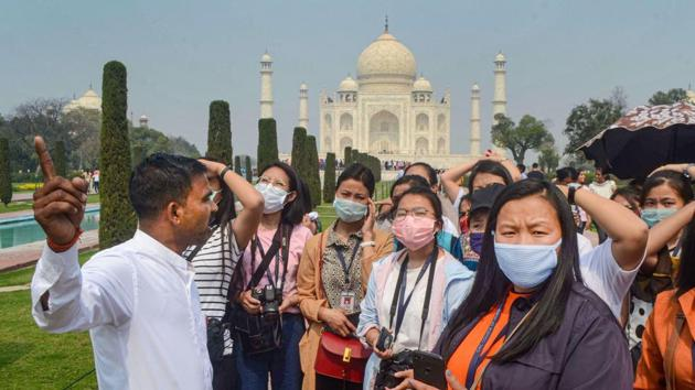 China could exert an unprecedented degree of State control. India does not lend itself to that as a society. This makes individual precaution necessary to control the outbreak(PTI)