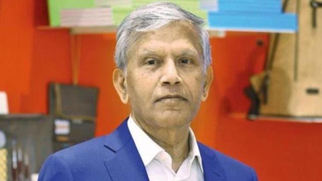 Dilip Doshi(Twitter)