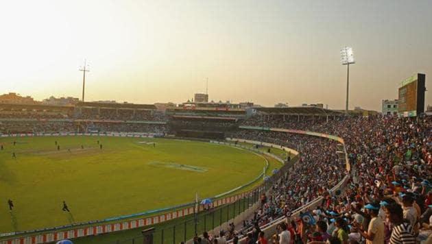 Coronavirus outbreak has forced Bangladesh Cricket Board to postpone the World XI v Asia XI matches(Twitter)