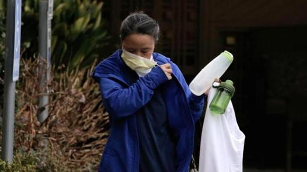 Fears over the spread of the virus have prompted the cancellation of a number of events around the country.(REUTERS)