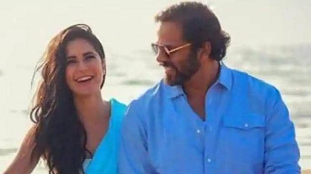 Rohit Shetty has directed Akshay Kumar and Katrina Kaif in Sooryavanshi.
