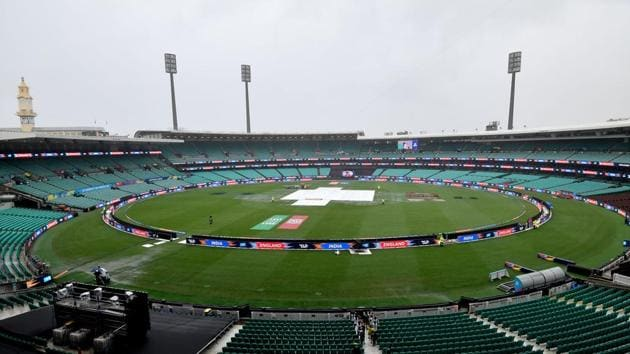 A general view of the Sydney Cricket Ground(AFP)