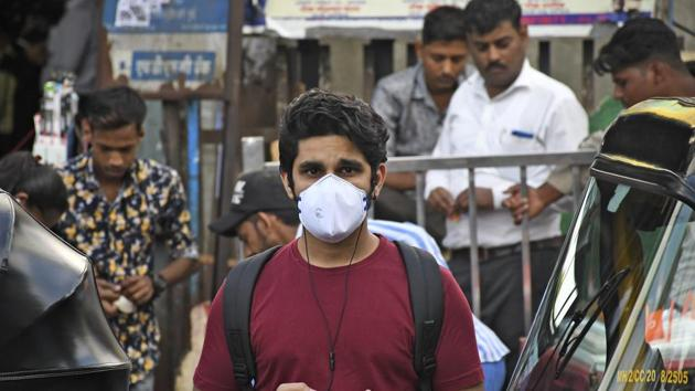 As provided under the Act, schools and colleges in Pune and neighbouring twin industrial towns of Pimpri and Chinchwad will remain closed till further orders(HT PHOTO)