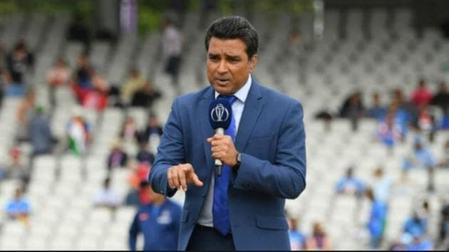 Sanjay Manjrekar has been dropped from BCCI's commentary panel(Twitter)