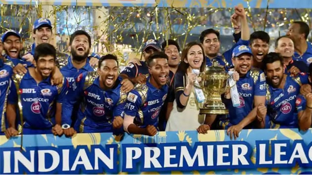 Indian Premier League could be curtailed.(IPL)