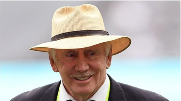 File photo of Ian Chappell.(Getty Images)