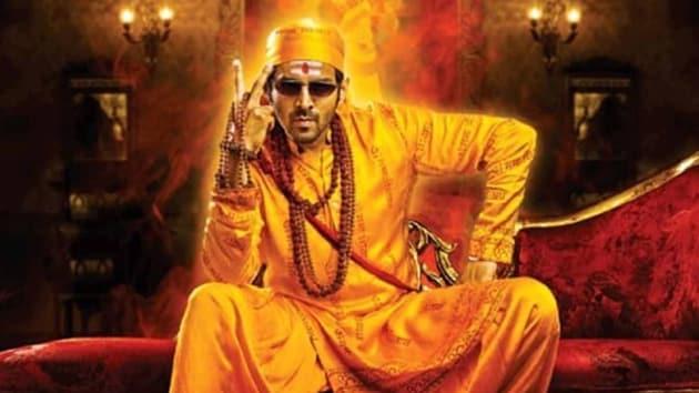 Coronavirus lockdown has stopped the shoot of films including Bhool Bhulaiyaa 2.