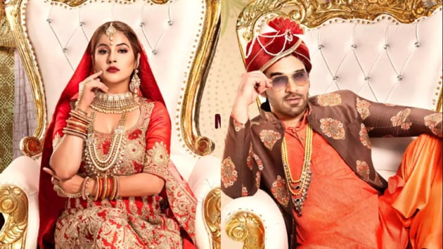 Mujhse Shaadi Karoge will go off air, as shooting has come to a stop because of the coronavirus outbreak.