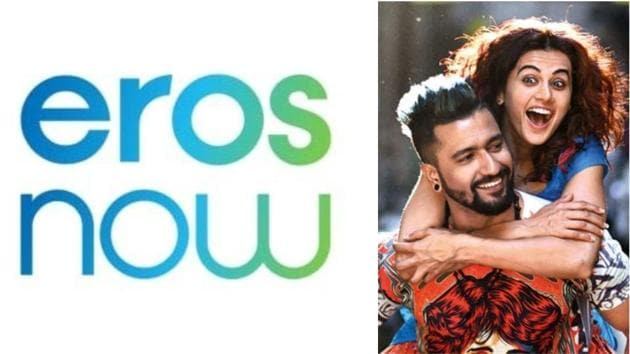 Eros Now is offering two months free subscription.