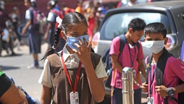 Coronavirus: Delhi shuts schools for teaching, non-teaching staff