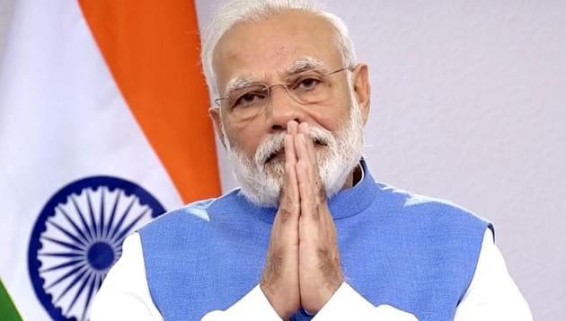 Prime Minister Narendra Modi(ANI photo)