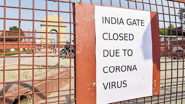 As a large country, even a few per cent of infected people will weigh heavy on existing health care systems. India must now build designated Covid-19 hospitals across the country(PTI)
