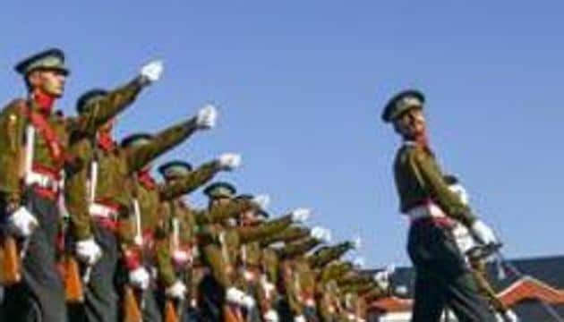 The draft Defence Procurement Procedure (DPP)-2020, made public by defence minister Rajnath Singh, has also introduced a new provision --- the 'Global-Manufacture in India' category.(Representative Image)(PTI)