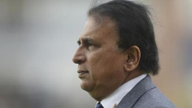 File image of Sunil Gavaskar(REUTERS)