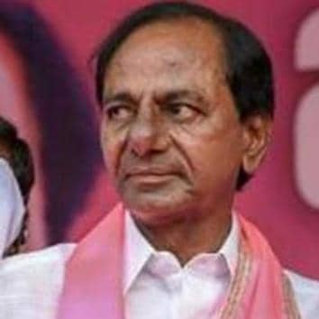 Telangana Chief Minister K Chandrasekhar Rao on Sunday ordered tests for 50,000 people in 30 assembly constituencies falling under Hyderabad, Rangareddy, Vikarabad, Medchel, and Sangareddy districts in next one week to 10 days.(PTI)