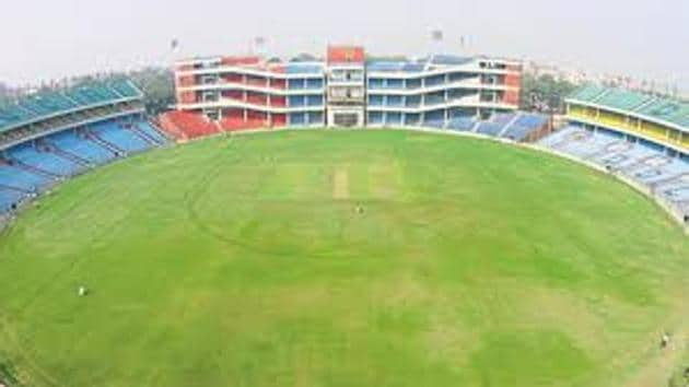 DDCA currently has only R11 crore in its accounts(Twitter)