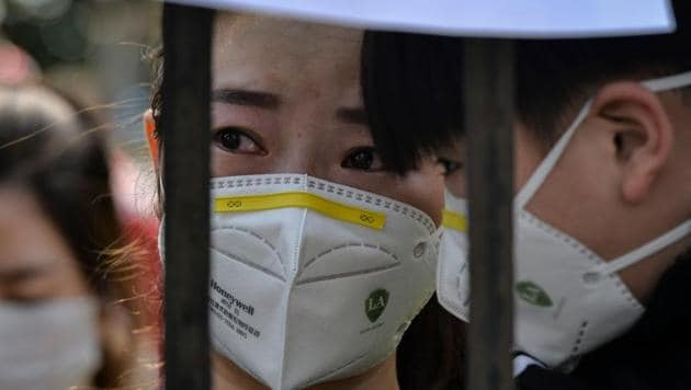 According to the World Health Organisation, HPS is a zoonotic (which could spread from animals to human) viral respiratory disease, which could spread from rodents.(AFP photo)