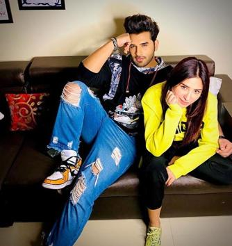 Paras Chhabra and Mahira Sharma grew close to each other in Bigg Boss 13 house.